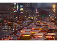 【馬路三寶調查】 民眾最無法忍受「不打方向燈」