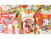 Mayi/面對大學考試 日本考生都買這些零食祈求好運氣