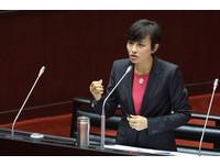 邱議瑩嗆藍委「番仔」 親民黨團稱遺憾、抗議:應道歉