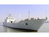 威攝日本 東海艦隊一次入列3艘坦克登陸艦