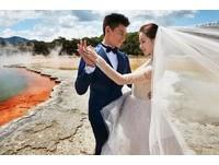 吳奇隆&劉詩詩絕美婚紗在這拍的! 神仙級景點大揭密