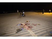 拜登正訪以色列 美遊客當街遭巴國人刺斃
