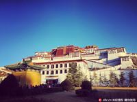 KFC爺爺登上世界屋脊 西藏首間「肯德基」拉薩開幕!