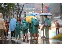 快訊/第25號颱風「蝎虎」恐生成!濕濕冷冷回溫1天 最高29度