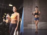 55歲南韓「最強腹肌歐巴桑」 教妳3招打造魔鬼身材