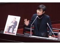 女人戰爭/為農會選舉摃上 邱議瑩對嗆張麗善
