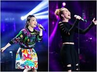 《歌手》徐佳瑩免淘汰 李玟尖叫歡呼遭虧「不念舊情」