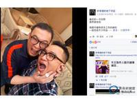 《超偶》評審劉天健過世 許常德1月才見面:看不出異樣