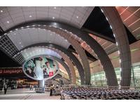 杜拜拼了!破兆重金擴建機場 目標拿下「全球最繁忙」