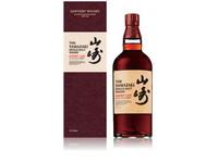 【廣編】「山崎2016雪莉桶」威士忌上市 限量200瓶