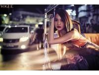工作狂楊丞琳時尚感融入生活 搭公車、踩街時尚百分百