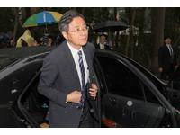 任期最短閣揆!張善政加速交接 敲定5月12日提內閣總辭