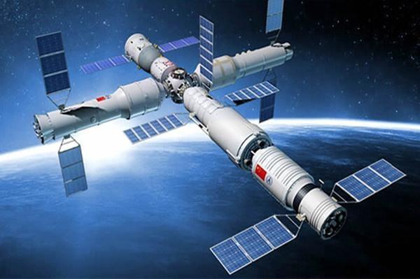 天宫一号主要是作为目标飞行器和神舟飞船进行对接;天宫二号,用来
