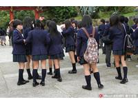 日本狼師校內猥褻未成年少女 被逮直言:對,我有這麼做