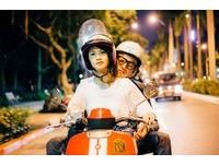 吳慷仁和楊丞琳在《滾石愛情故事》因「喬」車位而相遇