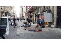 伊斯坦堡爆炸案 警調查:庫德工人黨所為