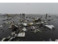 疑突遇強風垂直墜毀62死! 杜拜航空2黑盒子已經尋獲