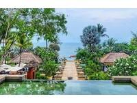 不只「隆詩」世紀婚禮!盤點名人最愛的峇里島婚禮場地