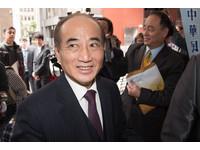 翁啟惠列被告、限制出境! 邱毅建議:也要調查王金平