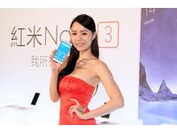紅米Note3 攜三大電信亮相!小米李佳峰:難得的好手機