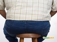 睪固酮低下不只「辦事」興緻低 還會身寬腰粗、肌肉鬆