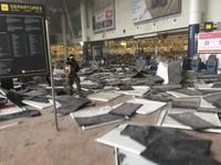 比利時恐攻35死 習近平:反對恐怖主義維護世界和平