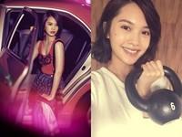 楊丞琳推1.2億留台拍電視劇 新造型被媽笑「平凡」