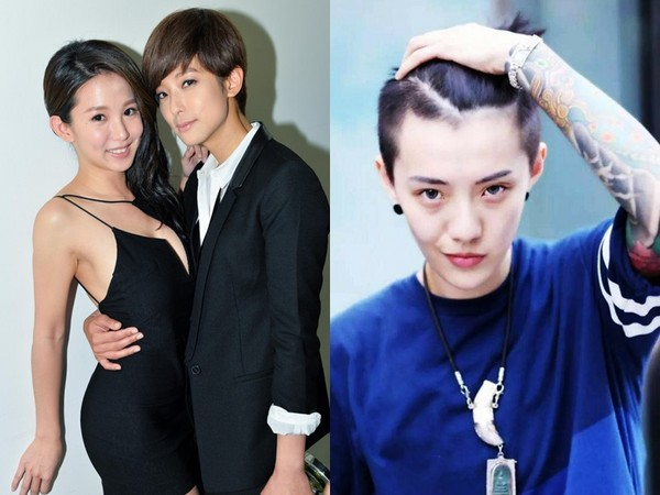 帥到沒天理!盤點5位「超性別」藝人 賴雅妍PK米勒
