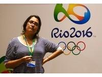 里約奧運舉行前蒙上陰影 自行車道崩塌