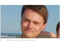 澳航副機長墜小飛機自殺 時速200公里直衝大海