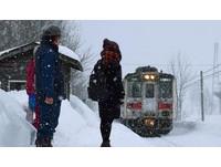日本美麗的誤會「一個人車站」 舊白瀧站將走入歷史