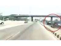 開賓士狂飆240公里撞死情侶 泰國富少「靠爸」躲酒測