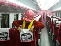 「不是我」乘客秒撇 Kitty頭巾被偷爭議:不就台灣人