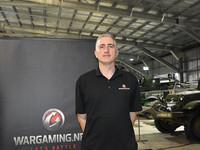專訪/Wargaming軍事關係總監:AC1對澳洲軍武意義重大