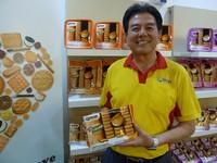 大馬餅乾挺過三聚氰胺危機 把關食安銷售海外75國