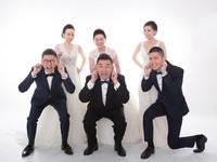 典華創辦人全家都在329結婚 關係企業也在這天開幕!