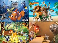 萌死人!網友票選讓人融化的動物動畫電影Top10