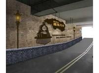板橋車站隱藏版「鐵馬月台」獲好評 得促參界「奧斯卡」