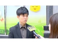 尊敬前輩夏林清噤聲 苗博雅:對客氣的自己感到可恥