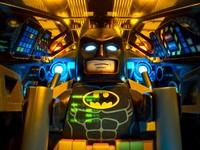 蝙蝠俠跟管家阿福的另類相處 「隨時隨地都要錄影」