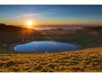 「天使的眼淚」嘉明湖靜山期結束 4月1日起重新開放!