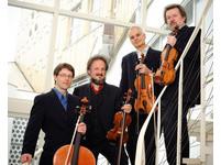 頂尖之四! 柏林愛樂四重奏來台演奏貝多芬經典