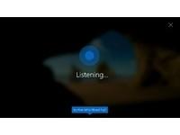 會講冷笑話!微軟公開語音助理Cortana新應用
