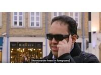 微軟開發者大會壓軸科技:讓盲人也能「看到」東西
