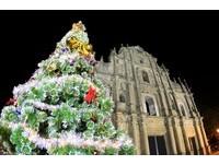 免費聖誕音樂會 12月澳門聖誕燈城樂繽紛