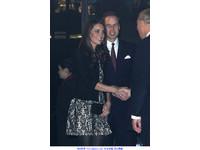 英王妃凱特高衣Q加持 ZARA洋裝湧現搶購潮