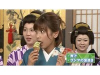 E级甜乳加藤绫子 勇奪日本最受歡迎主持人
