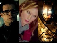 影/《蝙蝠俠對超人》+《BJ有喜》3P惡搞影片超爆笑!