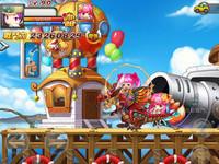 《小小冒險》全新改版玩具嘉年華 讓玩家找回兒時童趣