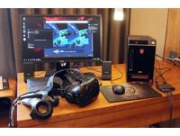 HTC攜手DASSAULT SYSTEMES推動企業商用虛擬實境